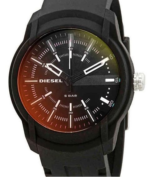 Relógio Diesel Masculino Preto - Dz1819