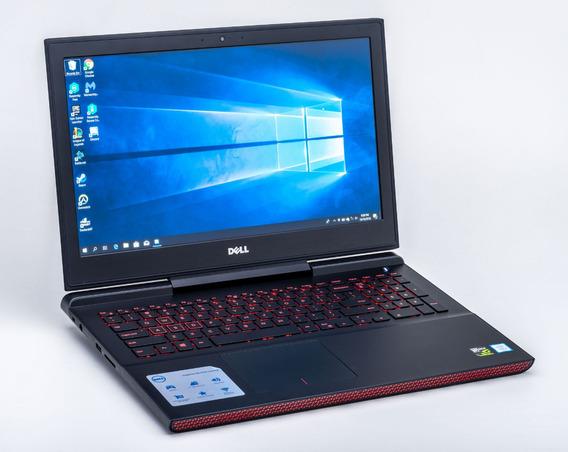 Dell Inspiron 15 7000 7567 - 15.6 - I5-7300hq - Excellent!