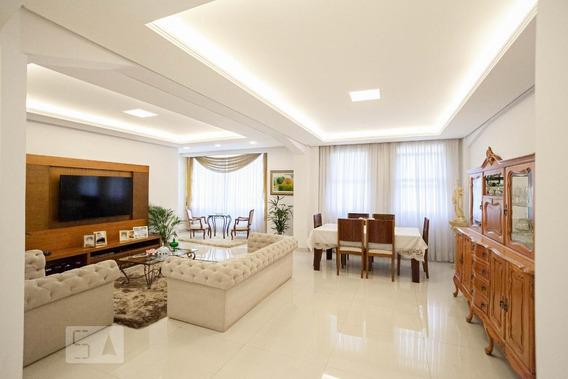 Apartamento Para Aluguel - Centro, 3 Quartos, 180 - 893022263