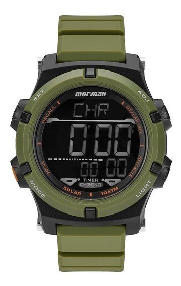 Relógio Mormaii Masculino Acqua Pro Militar Mo1192ad/8v