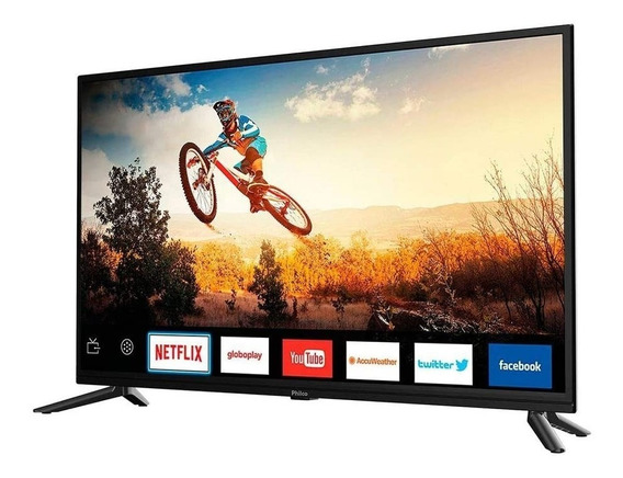 Tv Philco Ptv32g50d Led Hd 32