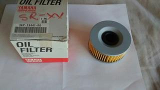 Filtro De Aceite Yamaha Original Varios Modelo