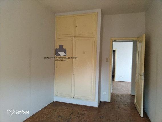 Apartamento A Venda No Bairro Centro Em São José Do Rio - 2019453-1