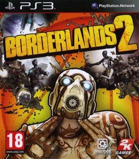 Borderlands 2 Ps3 Original - Play Perú