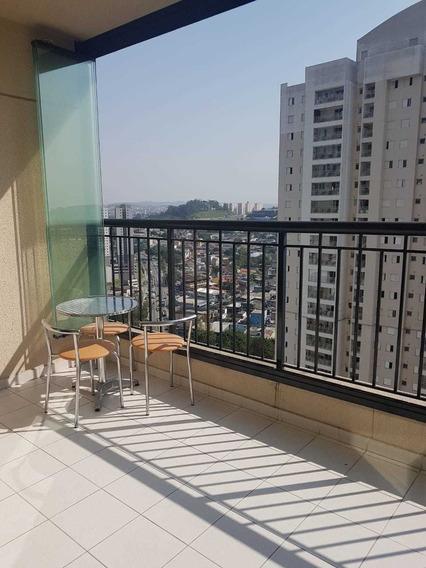 Apartamento Pronto A Venda Barueri Alto Da Mata 3 Dorms 94m2