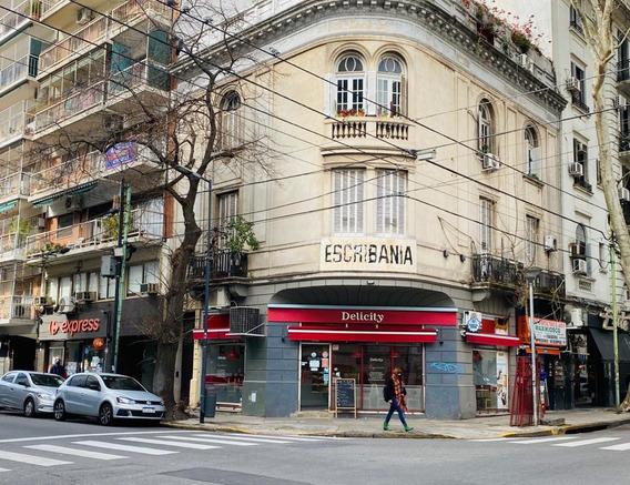 Belgrano / Local En Esquina 60 M2