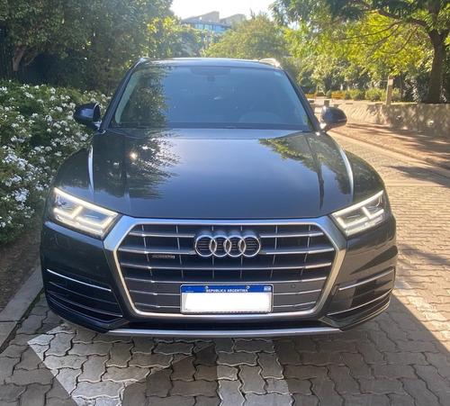 Imagen 1 de 15 de Audi Q5