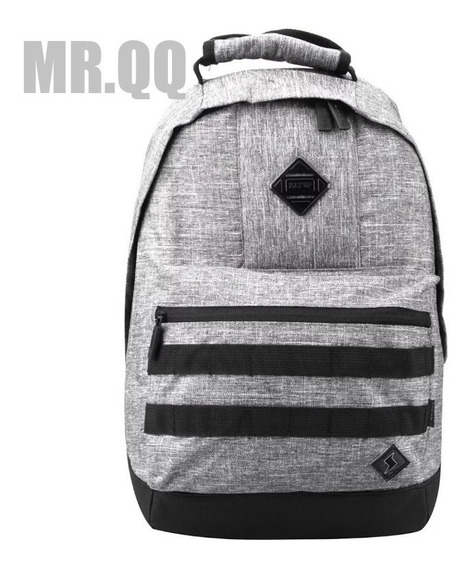 Mochila Juvenil Escolar Notebook Hay Up Clio Original Hu8253