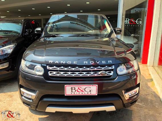 Land Rover Range Rover 3.0 Sport Hse - Diesel - Blindado