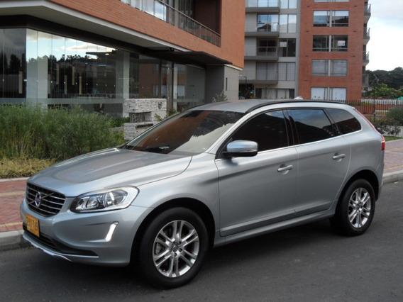Volvo Xc 60 T5 2.0 Aut. Tip Full E.