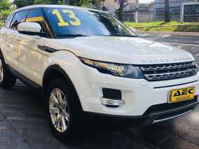 Evoque Pure Tech