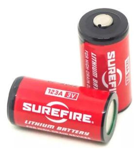 Surefire 3v Caixa 12 Unidades