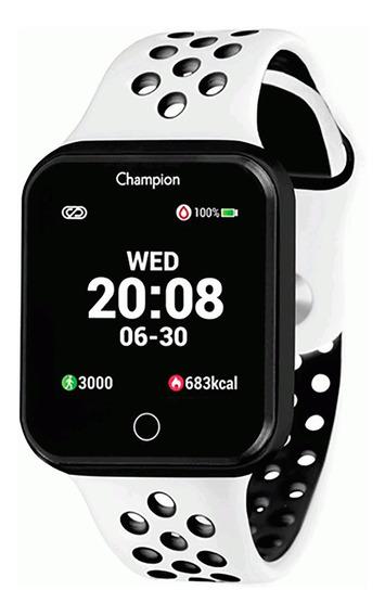 Relógio Champion Smartwatch Unissex Ch50006k