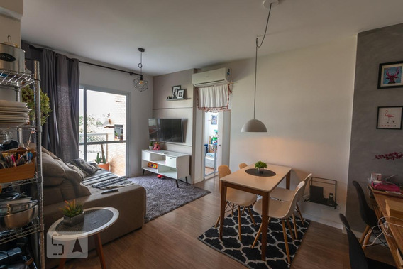 Apartamento Para Aluguel - Pagani, 2 Quartos, 55 - 892916857