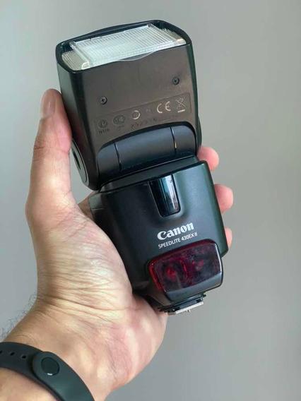 Flash Canon 430 Exii