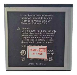 Bateria Pila Ipro Elite Mini