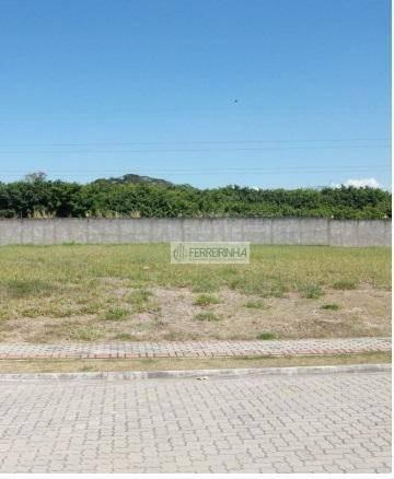 Terreno Residencial À Venda, Jardim Esplanada, São José Dos Campos. - Te1616
