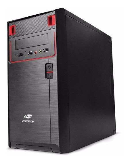 Cpu Core I3, 4gb, 320gb + Limpa Estoque- Novo