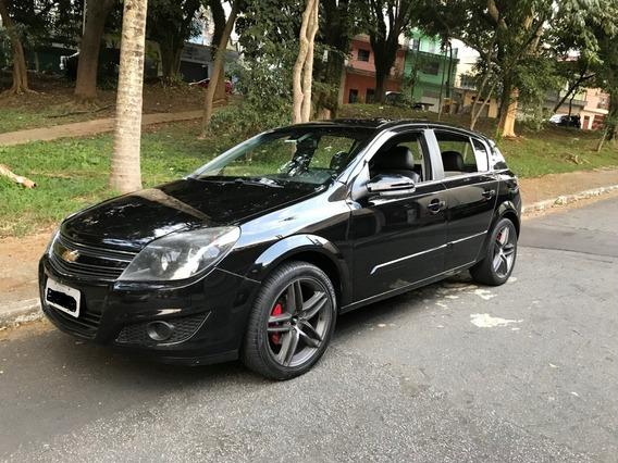 Chevrolet Vectra Gt 2.0 Remix Flex Power 5p