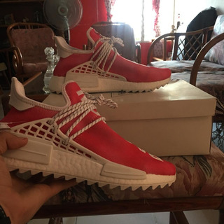 adidas Pharrell Nmd Hu Holi Color Festival China Passion