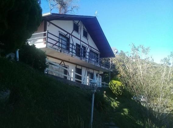 Casas En Venta La Colonia Tovar Inmobiliaragua 20-22307