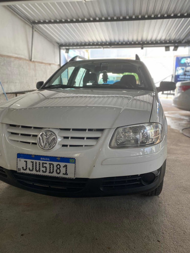 Imagem 1 de 6 de Volkswagen Parati Cela 1.6