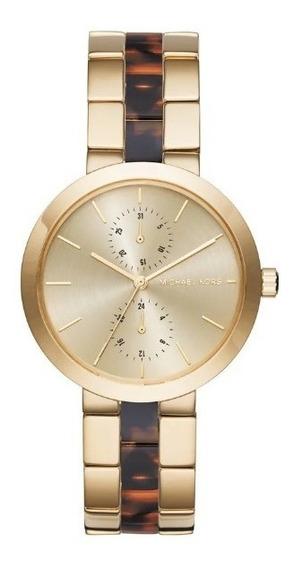 Relógio Michael Kors Feminino Garner - Mk6471/5dn
