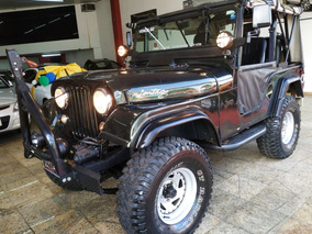 Ford Jeep Universal 1962