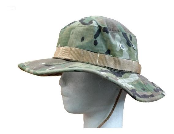 Sombrero Jungla Monte Tactico Bonnie Hat Multicam/uca