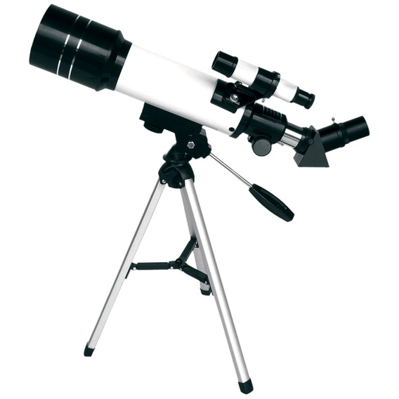 Telescópio 70mm C/ Tripé F400 70m - Csr