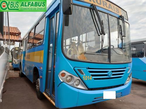 Ônibus Mercedes Benz/of1418, Comil Svelto, 36 Lug, Ano 08/09