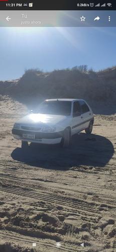 Citroën Saxo 1998 1.5d X