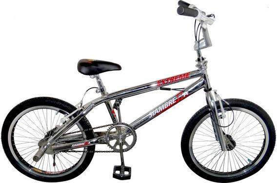 Bicicleta Frestyle Ii Siambreta