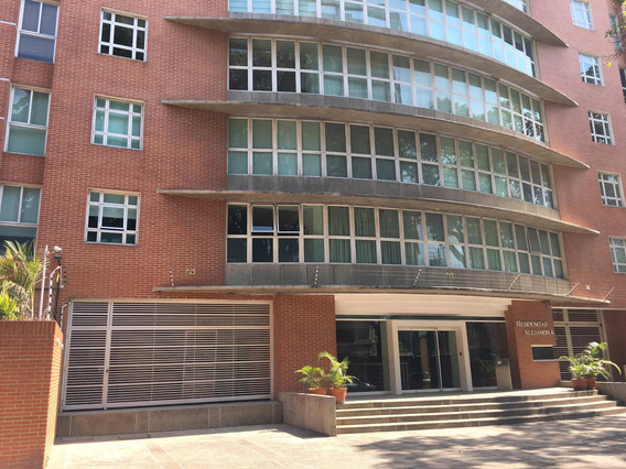 Apartamento En Venta El Rosal Mls 21-11917