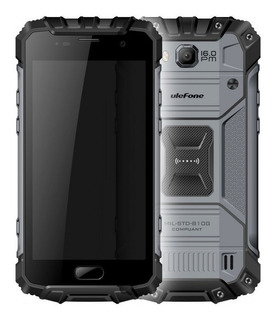 Celular Ulefone Armor 2 Ram 6gb Rom 64gb Resistente A Todo
