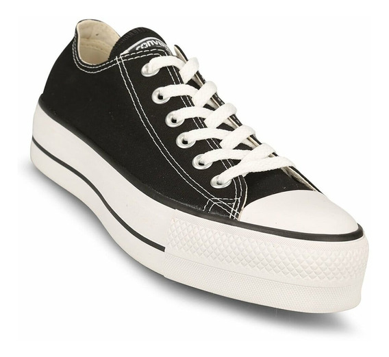 Zapatillas Converse Chuck Taylor All Star Platform 557144c
