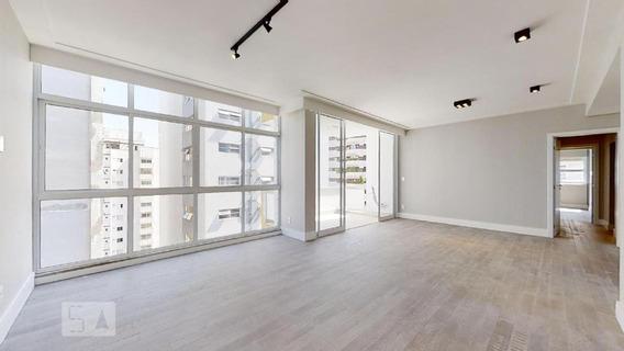 Apartamento Para Aluguel - Jardim Paulista, 2 Quartos, 131 - 893054935