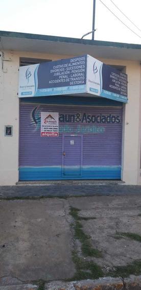 Alquiler De Local Centro De Paso Del Rey, Calle Merlo Y Del