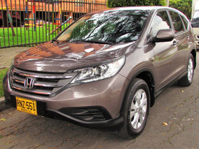 Honda Cr-v City Plus 2012