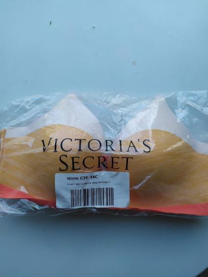 Lenceria Victorias Secret Brasier No Wire Original