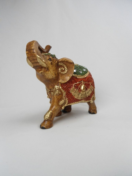 Elefante Africano Rico