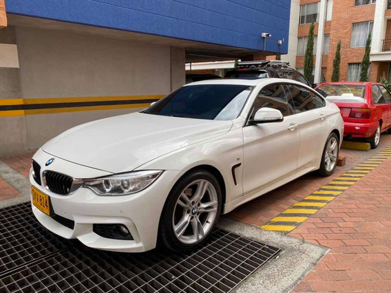 Bmw 420i Gran Coupe Paquete M