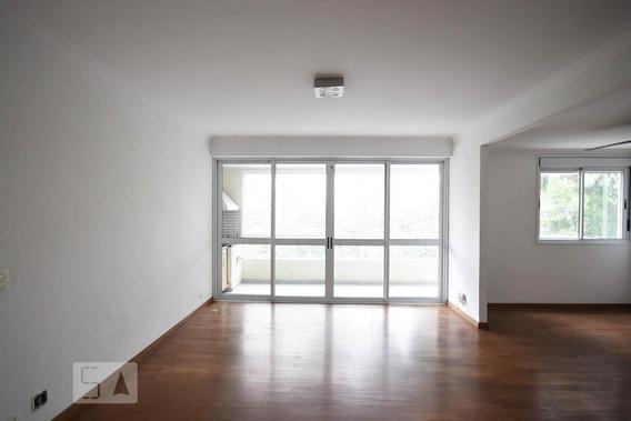 Apartamento Para Aluguel - Vila Andrade, 2 Quartos, 122 - 893002265