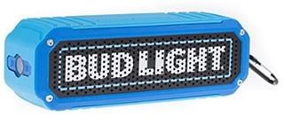 Bud Light Altavoz Bluetooth Inalámbrico A Prueba De Golpes R