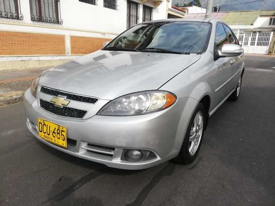 Chevrolet Optra Advance 1600 2009