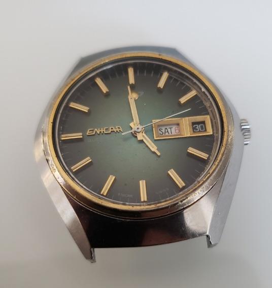 Relógio Antigo Enicar