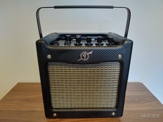Amplificador Para Guitarra Fender Mustang Mini
