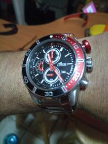 6654c006be0c Reloj Lotus Cronometro 15789 Original