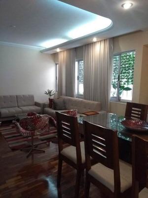 Apartamento Com 3 Quartos Para Comprar No Gutierrez Em Belo Horizonte/mg - Rw3427