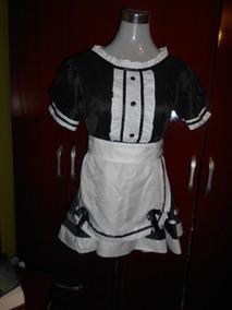 Vestido (traje De Maid)